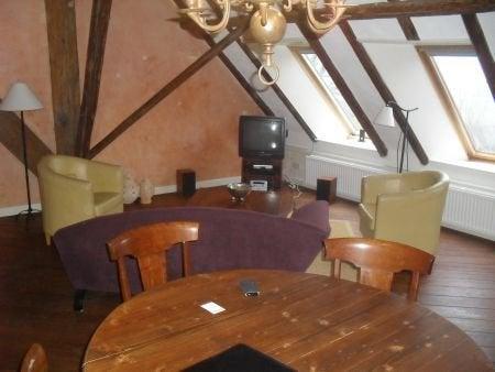 appartement in Hornhuizen