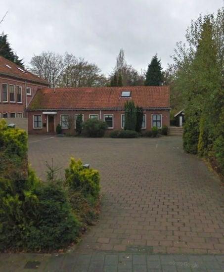 Appingedam, Wilhelminaweg