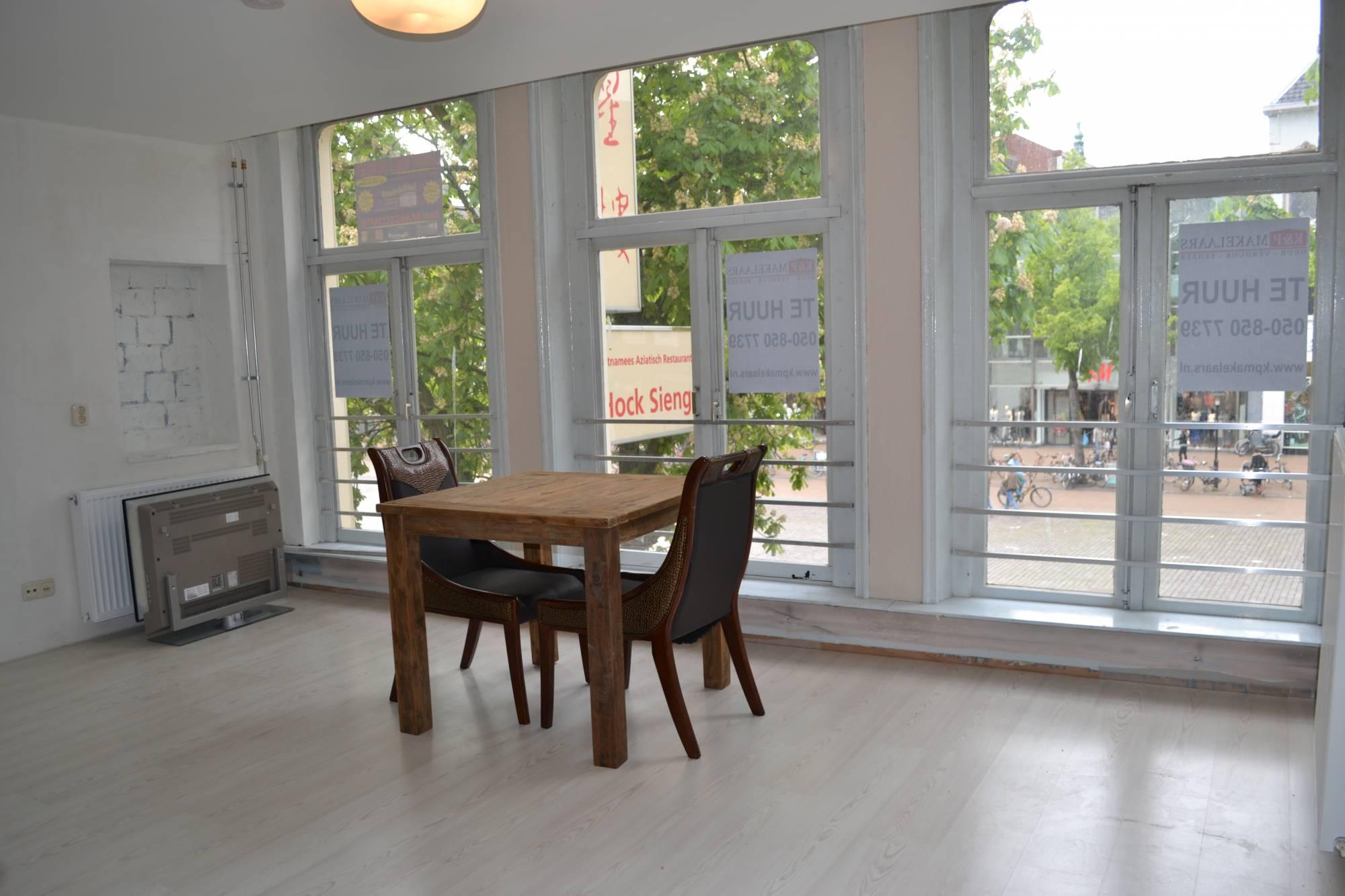 Groningen, Pelsterdwarsstraat