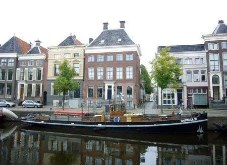 Groningen, Turftorenstraat