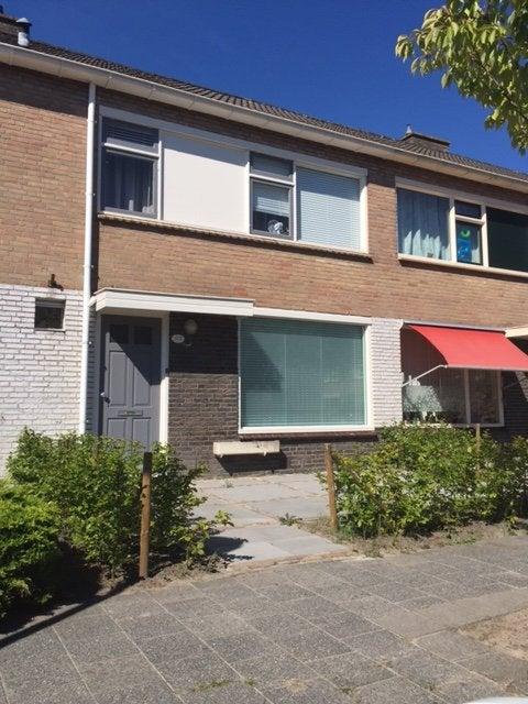 Groningen, Prunusstraat