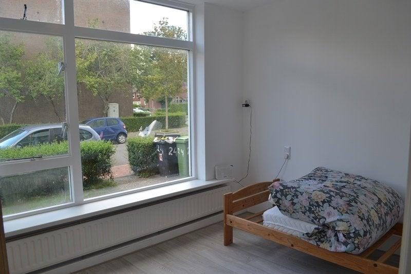 Groningen, Arduinlaan
