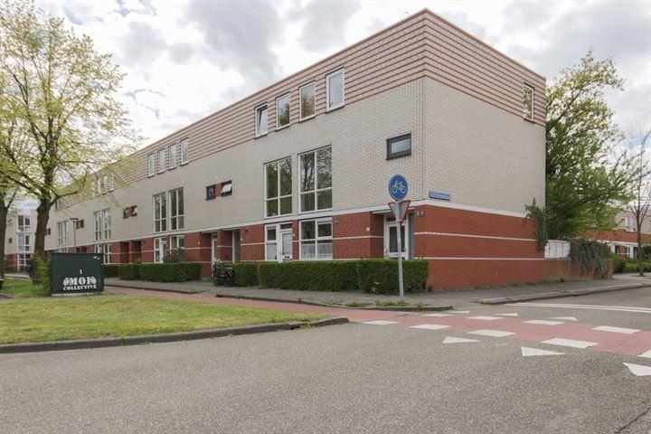 Groningen, S.O.J. Palmelaan