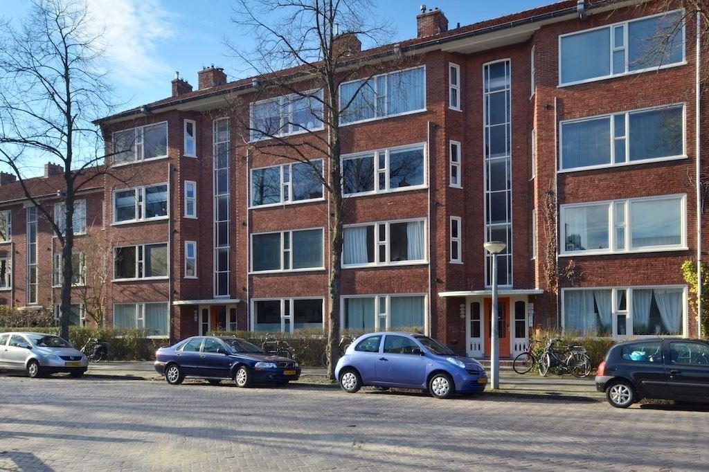Groningen, Van Heemskerckstraat