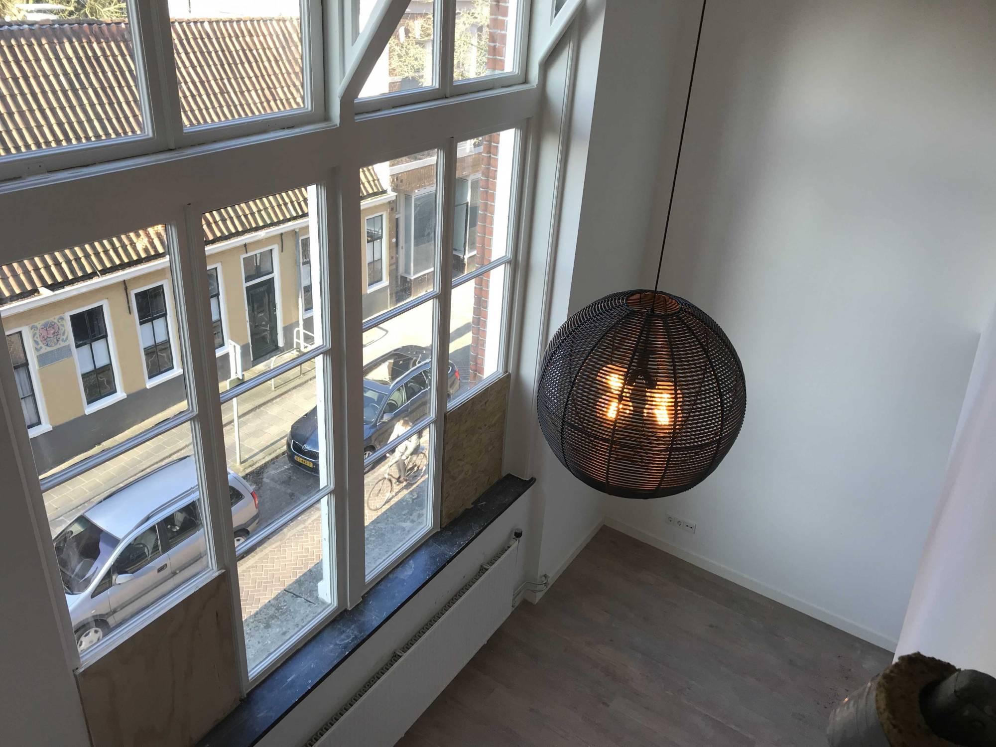 Groningen, Nieuwe Kijk in 't Jatstraat