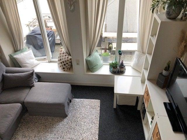 Groningen, Nieuwe Ebbingestraat