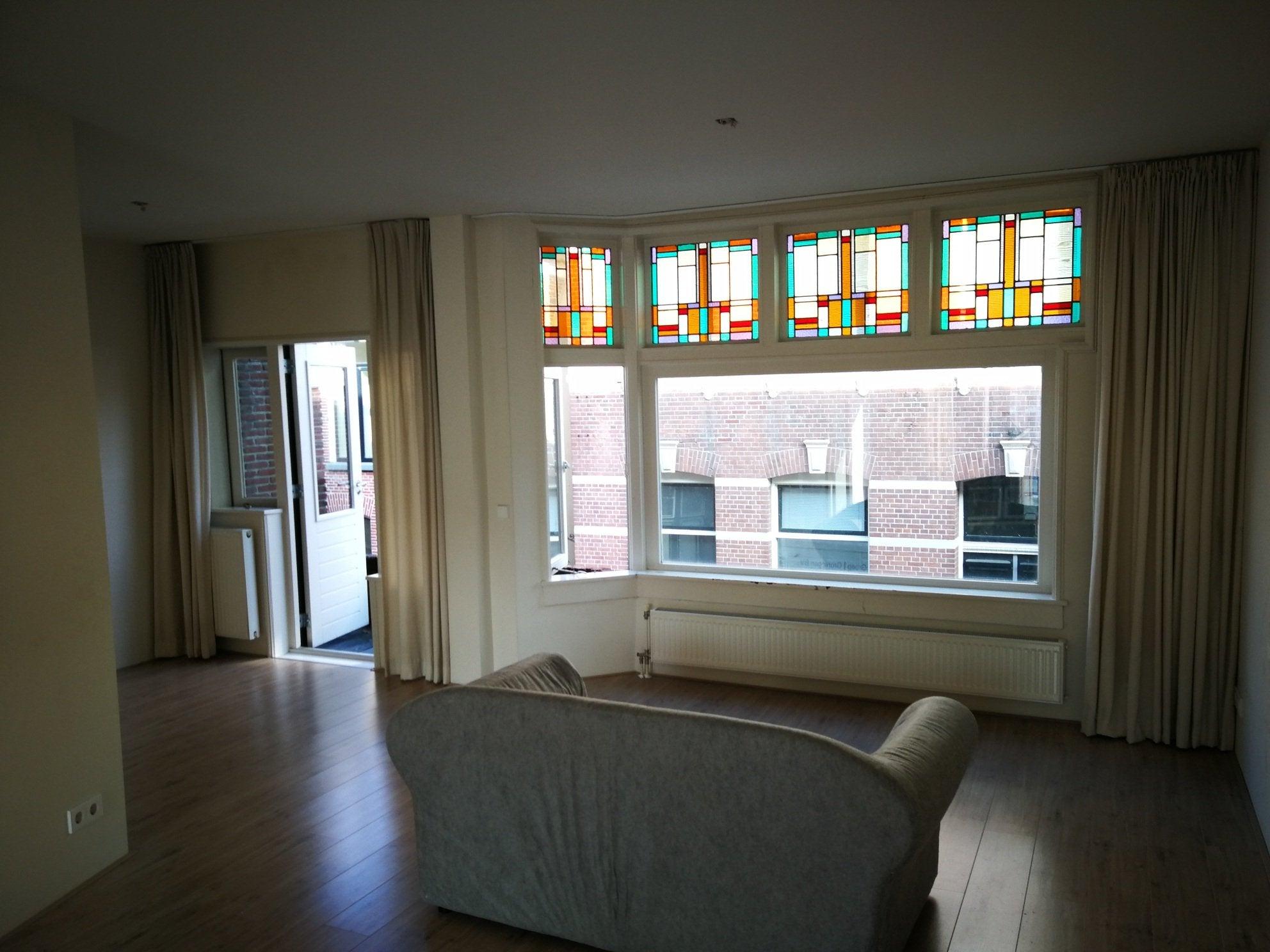 Groningen, Hofstraat