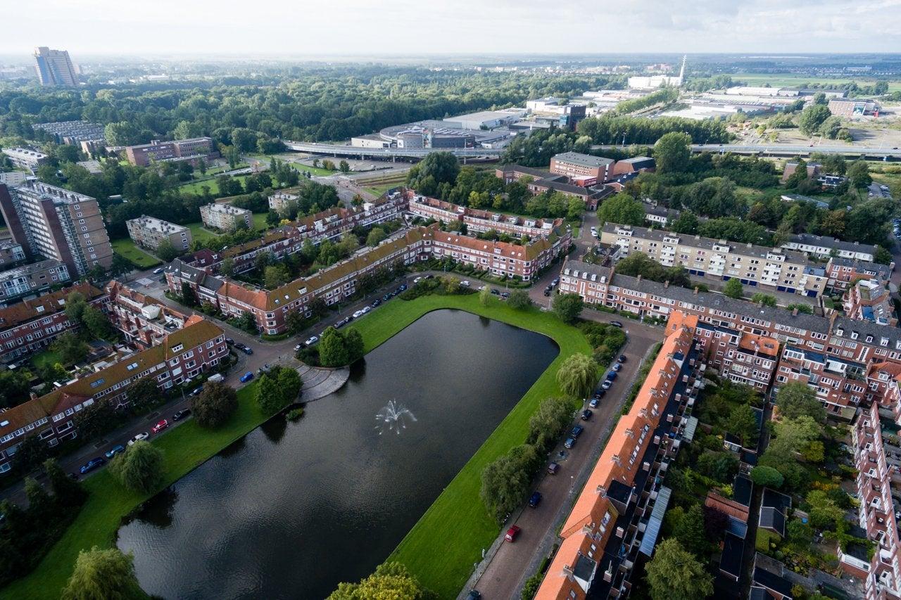 Groningen, Van Brakelplein