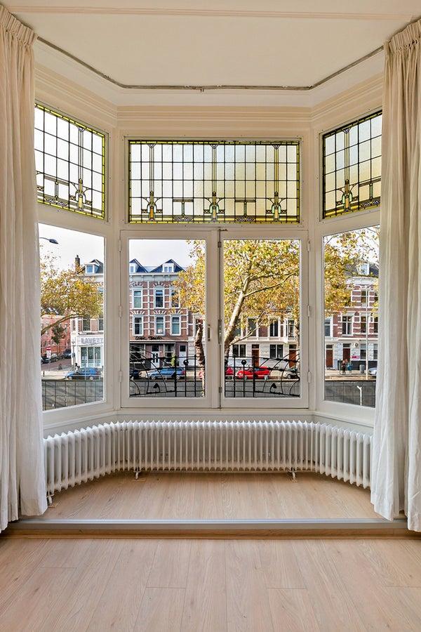 's-Gravendijkwal, Rotterdam