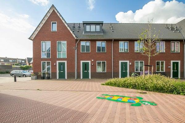 Mookhoeksestraat, Schiedam