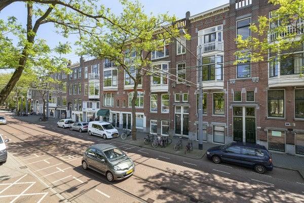 Nieuwe Binnenweg, Rotterdam