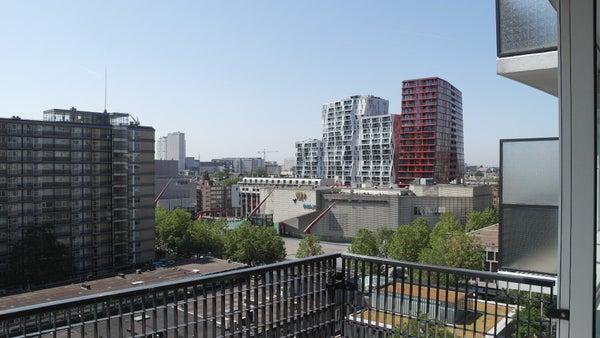 Kruiskade, Rotterdam