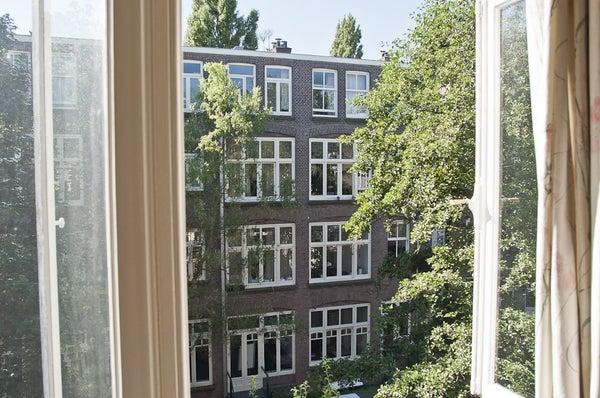 Huurwoningen studio huren in rotterdam beukelsdijk huurda for Makelaar huurwoning rotterdam