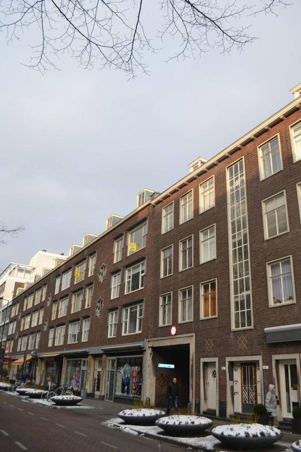 Huurwoningen appartement huren in rotterdam for Makelaar huurwoning rotterdam