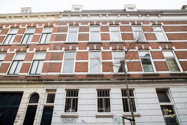 Huurwoningen appartement huren in rotterdam gaffelstraat for Makelaar huurwoning rotterdam