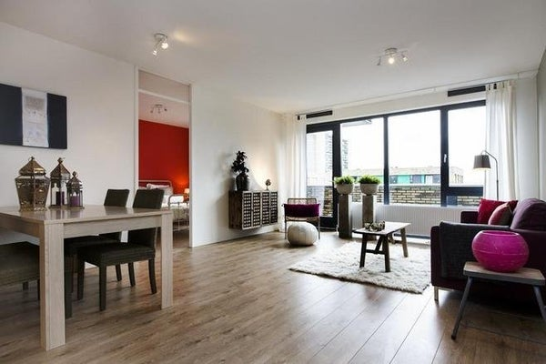 Huurwoningen appartement huren in amsterdam ijdoornlaan for Makelaar huurwoning rotterdam