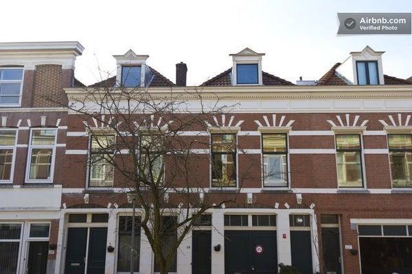 Volmarijnstraat