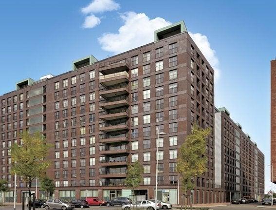 Huurwoningen appartement huren in rotterdam cor for Makelaar huurwoning rotterdam