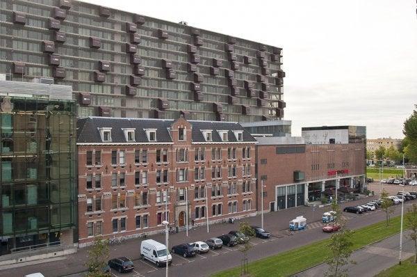 Huurwoningen appartement huren in rotterdam lloydstraat for Makelaar huurwoning rotterdam