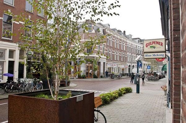 Proveniersstraat