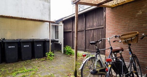 Hendrik van Viandenstraat 35 B