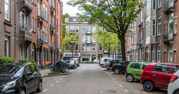 Pretoriusstraat
