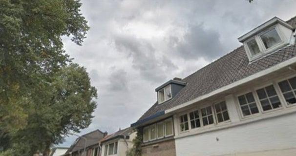 Hilvertsweg