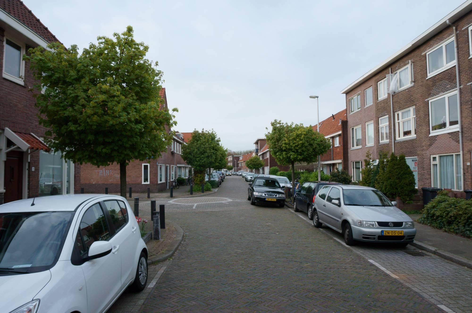 Werner Helmichstraat 69 -71