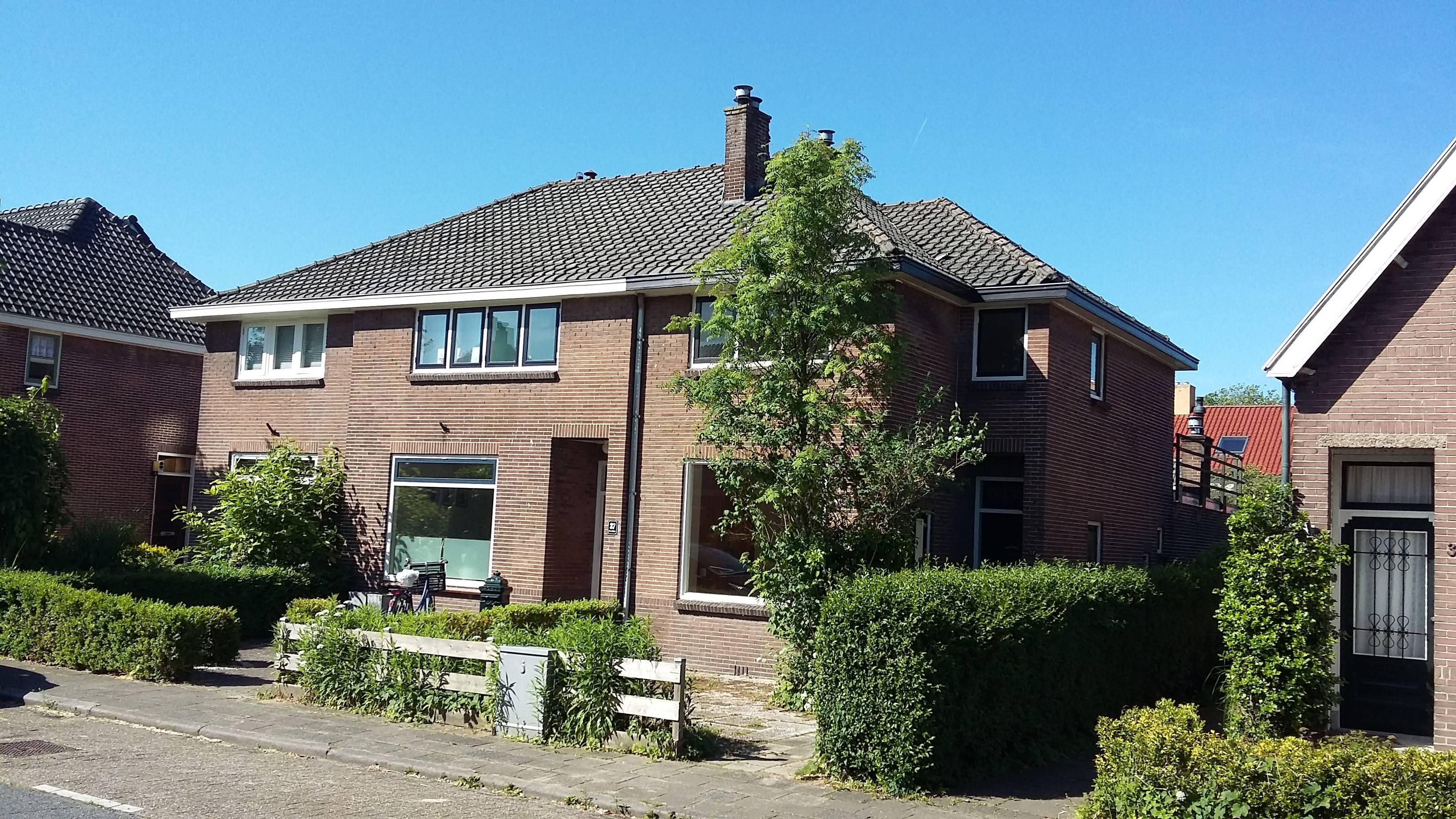 Nieuwendijk 37 I