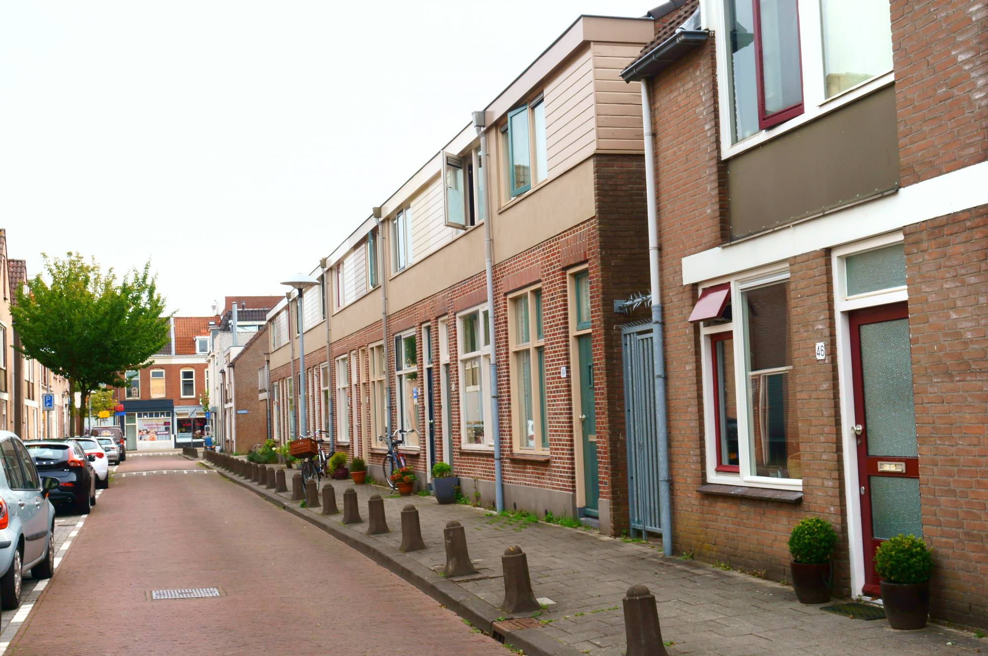 Fabriekstraat