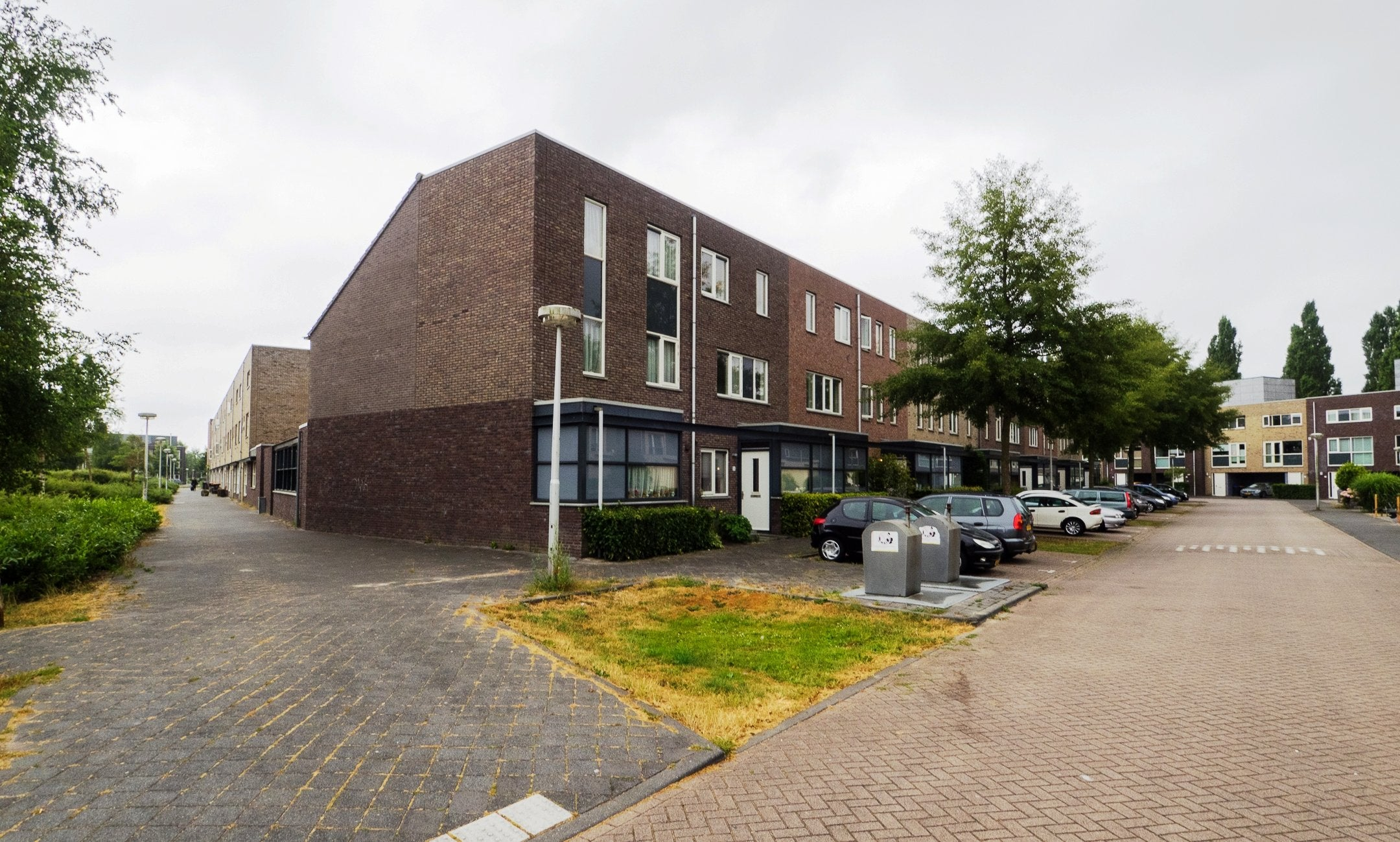 Harry Banninkstraat