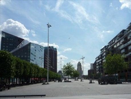 Foto van Binnenrotte, Rotterdam