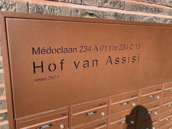 Medoclaan, Maastricht