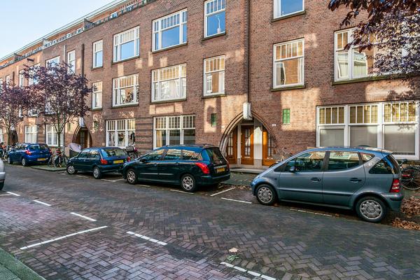 Van Nideckstraat