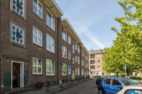Albert Verweystraat