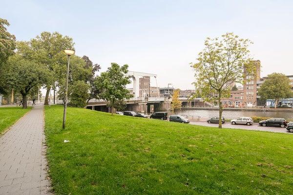Mathenesserdijk, Rotterdam