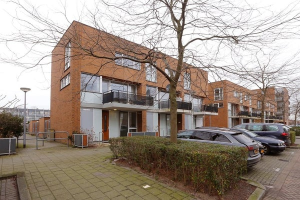Ajaxstraat