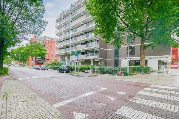 Delflandseweg, Schiedam