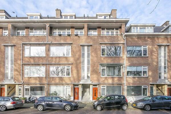 Julianalaan, Schiedam