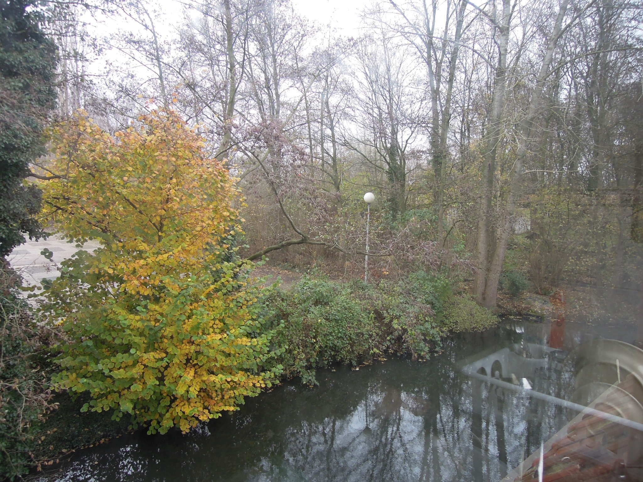 Amstelveen, Hugo de Vriesweg