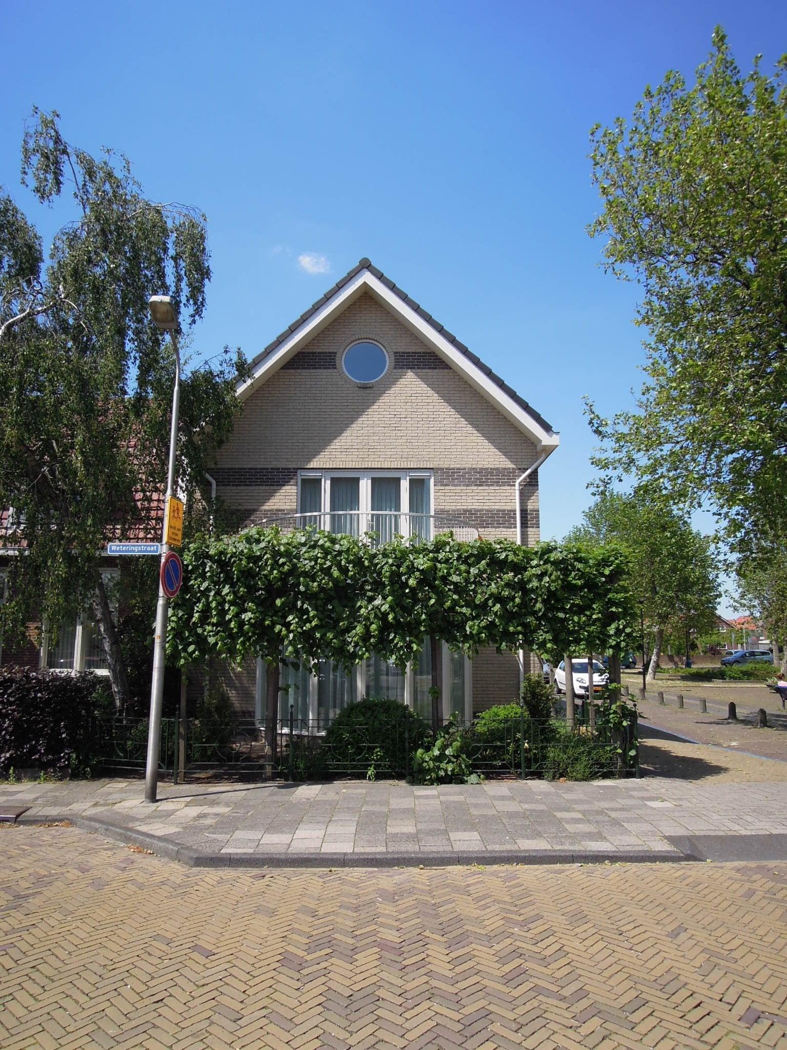 Aalsmeer, Weteringplantsoen
