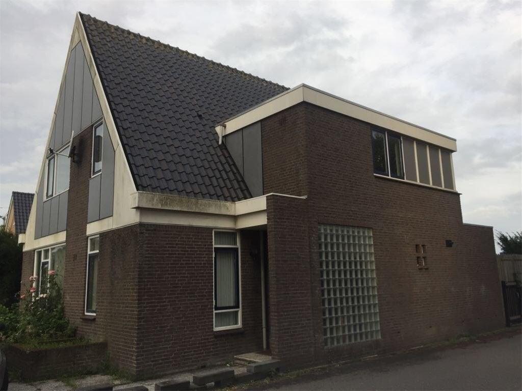 Aalsmeer, Aalsmeerderweg