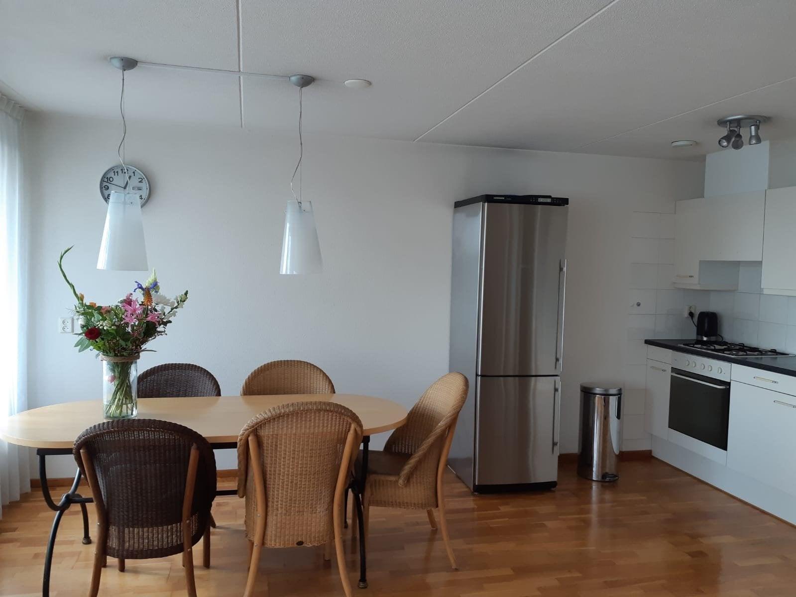 Aalsmeer, Columbiahof