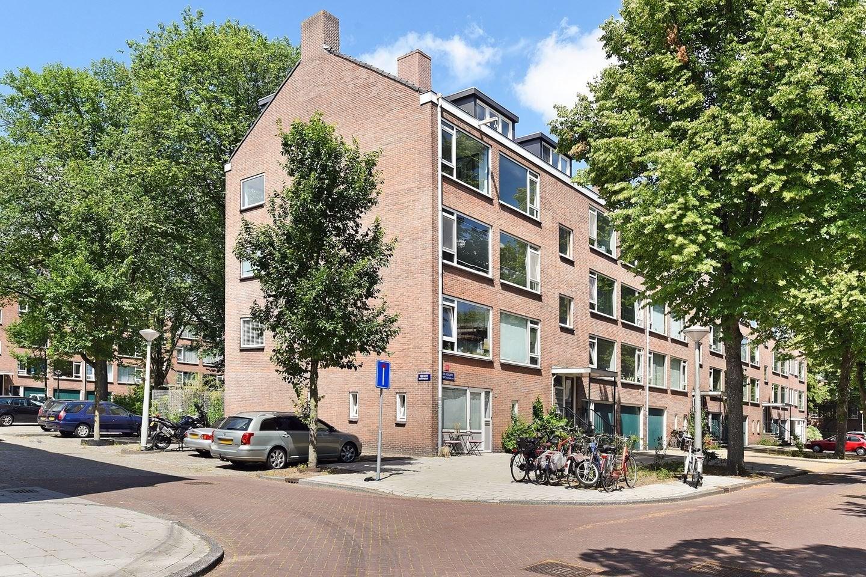 Amsterdam, Zuid-Hollandstraat
