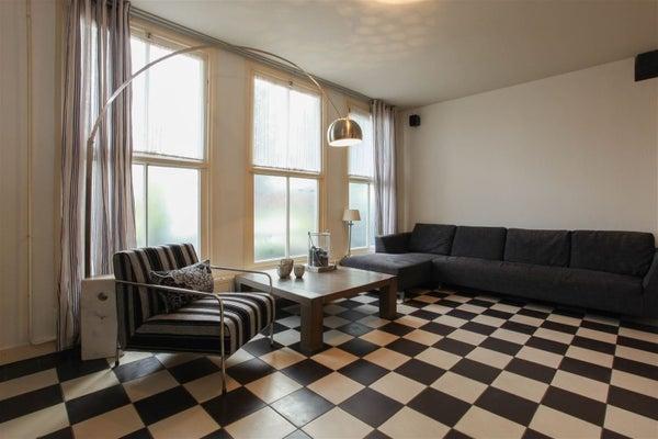 Hortensialaan, Aalsmeer