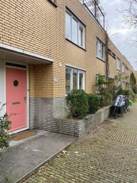 Kinrooistraat, Amsterdam