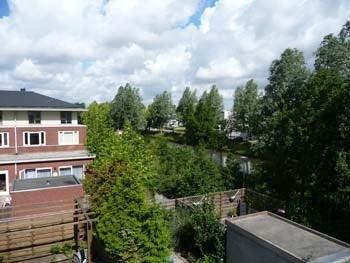 Bertus Aafjeslaan, Amstelveen