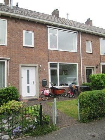 Buitenzorg, Amstelveen