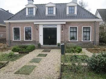 Amstelkade, Amstelhoek