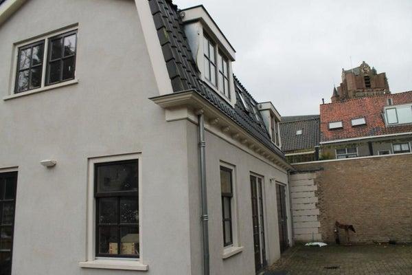 Rijnstraat, Wijk Bij Duurstede